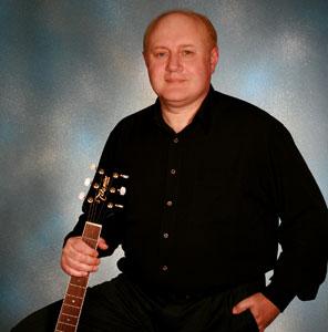 Олег Лладо песни для души, автор и исполнитель